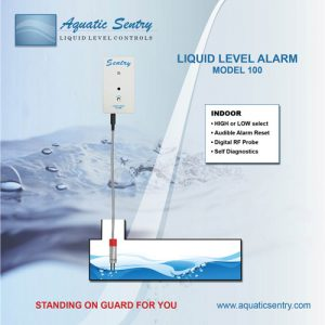Liquid Level Alarm Model 100