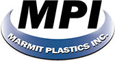 Marmit Plastics Inc Logo