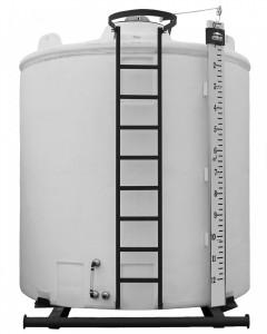 80 Barrel Plastic Water Tank