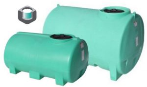 Free Standing Transport Water Tanks